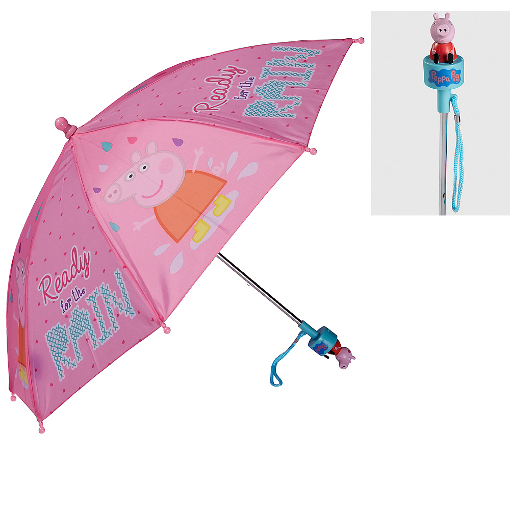 Peppa Pig Umbrella Image #1