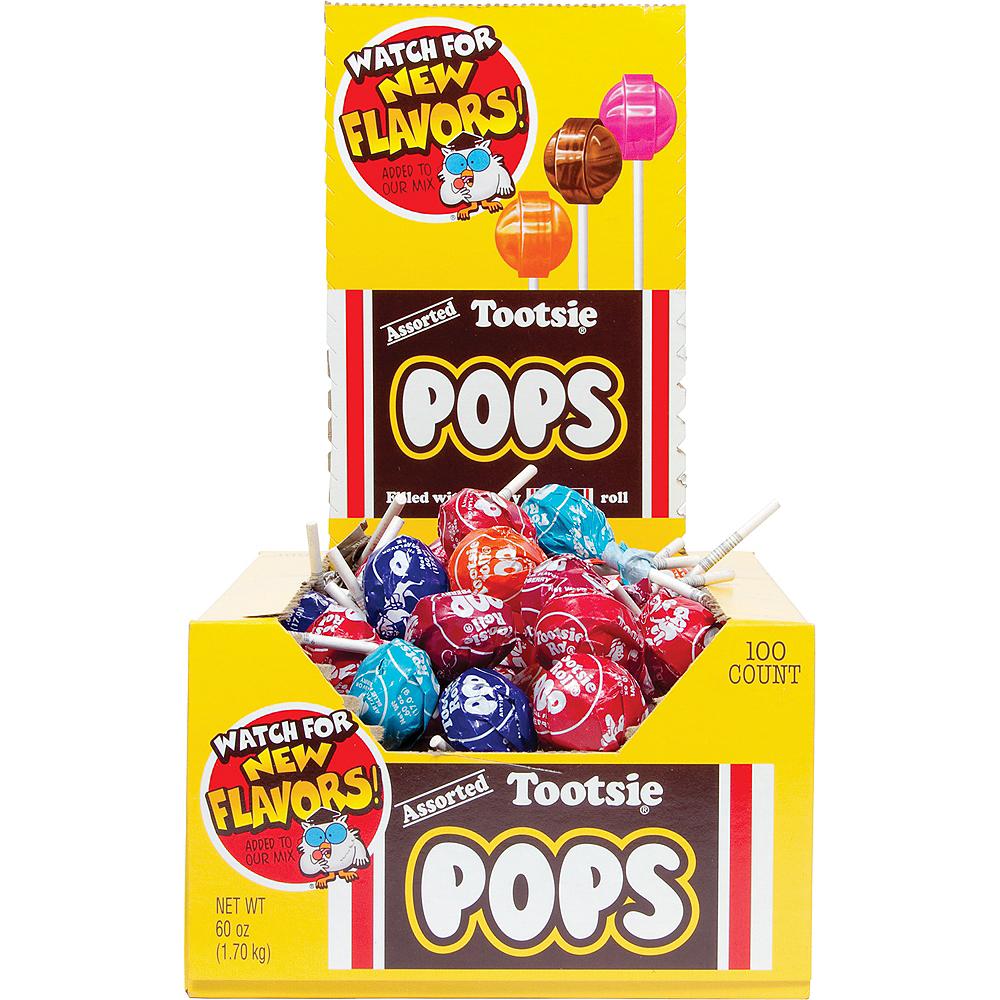 Tootsie Pops 100ct Image #1