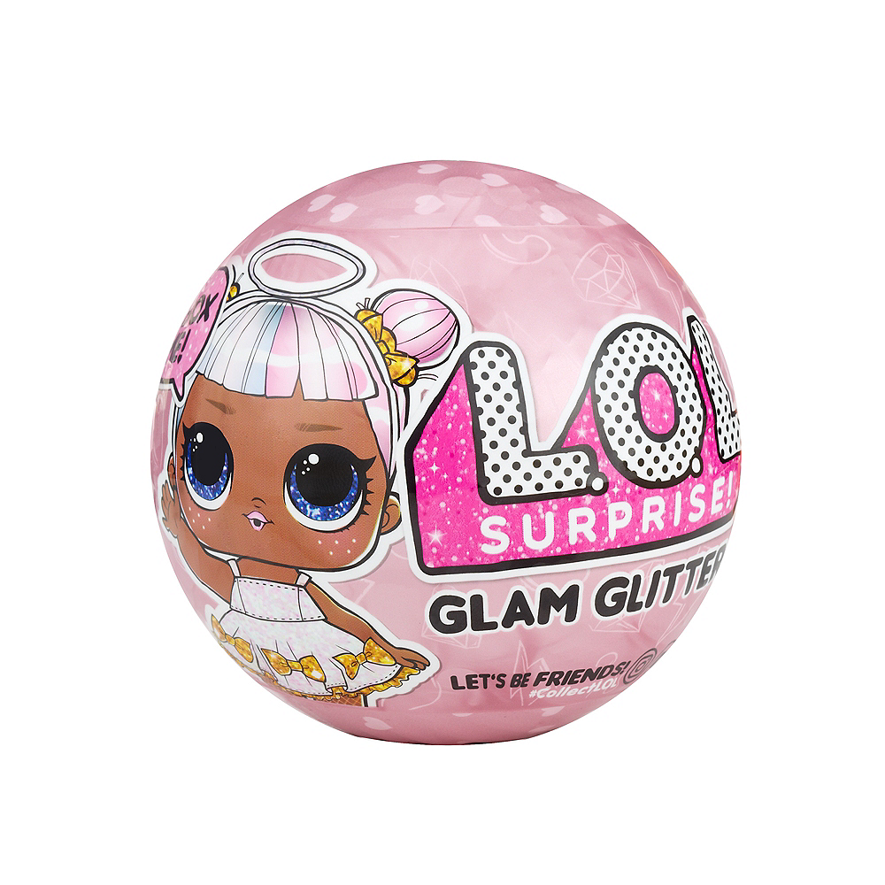 L.O.L. Surprise! Glam Glitter Mystery Pack