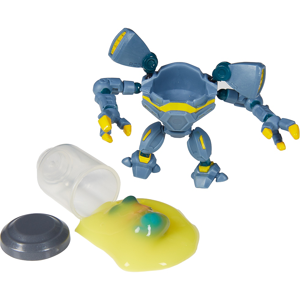 Ready2Robot Series 1 Mystery Pack Image #2