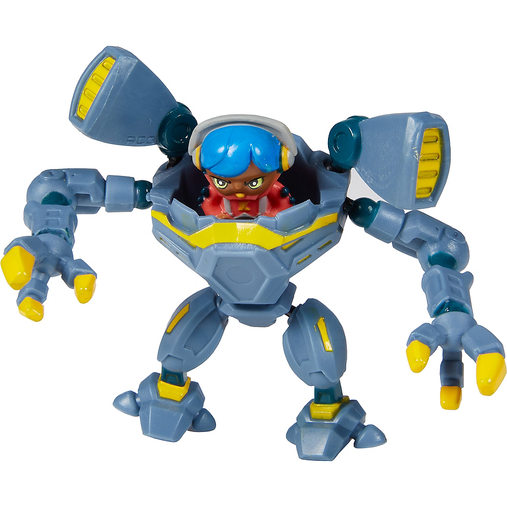 Ready2Robot Series 1 Mystery Pack Image #3