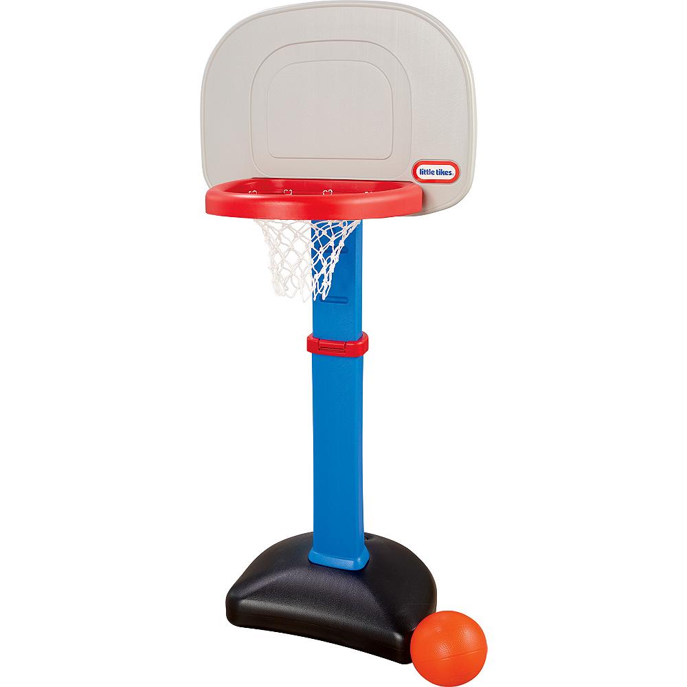 Little Tikes Basketball Set Image #1