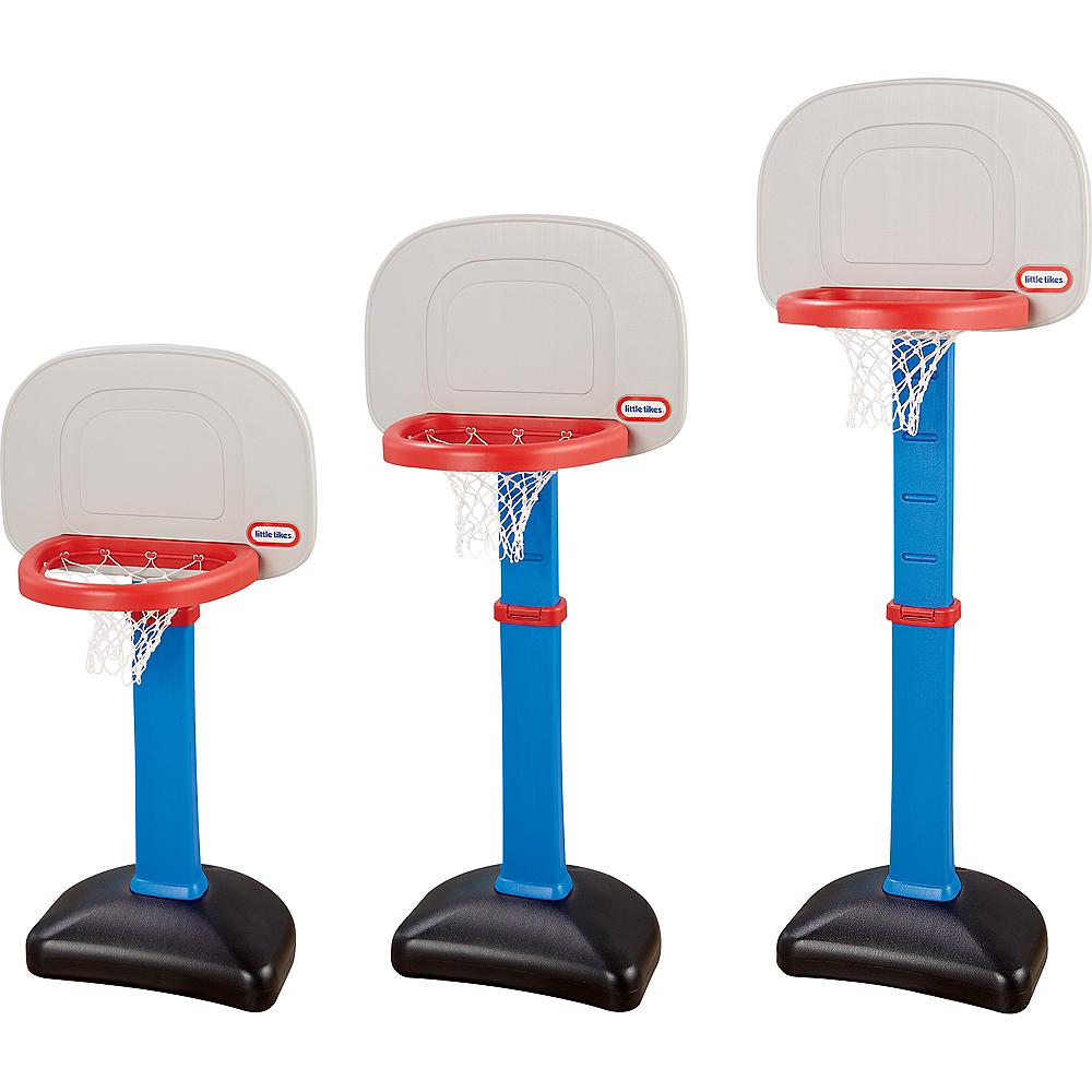 Little Tikes Basketball Set Image #2