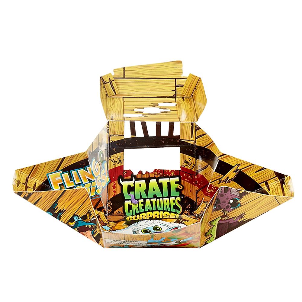Crate Creatures Surprise Flingers in PDQ Tray Image #4