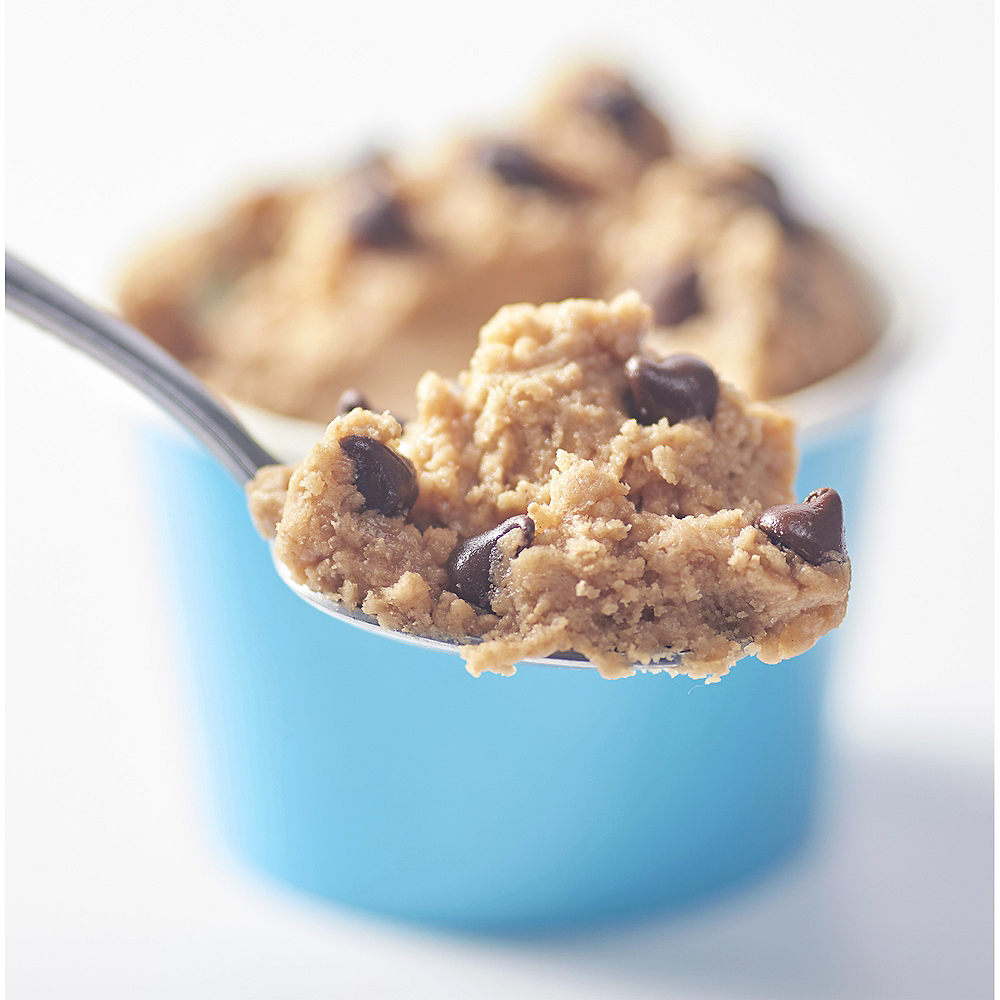 Duff Goldman No Bake Chocolate Chip Cookie Dough Mix Image #2
