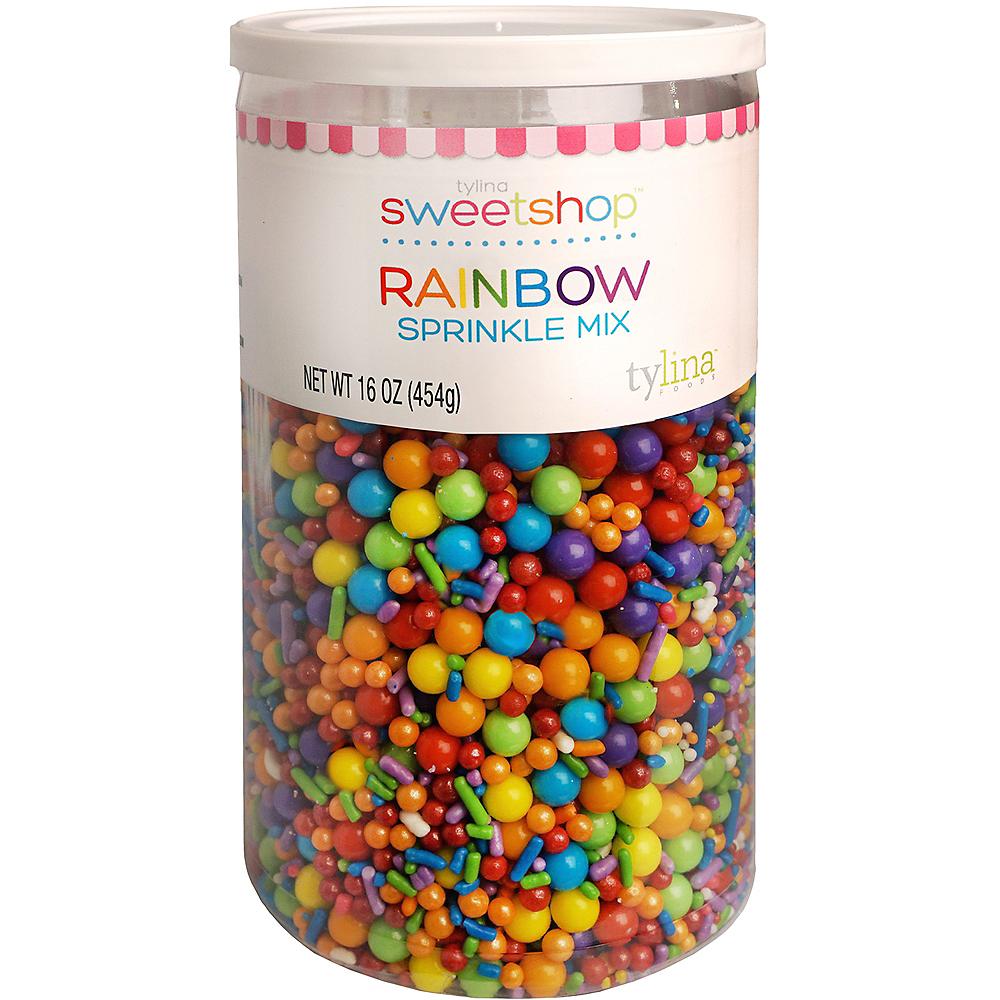Tylina Rainbow Sprinkle Mix Image #1
