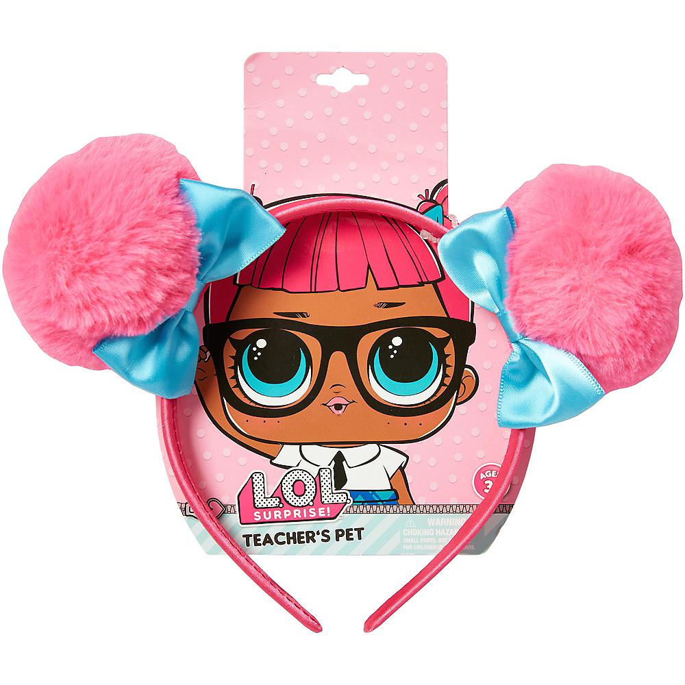 Teacher's Pet Headband - L.O.L. Surprise! Image #1