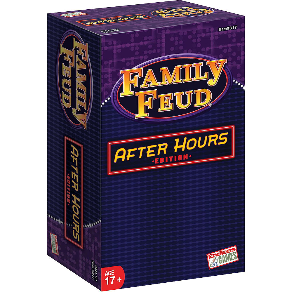 Family Feud After Hours Image #1