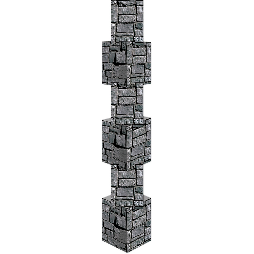 Nav Item for Stone Column Decoration Image #1
