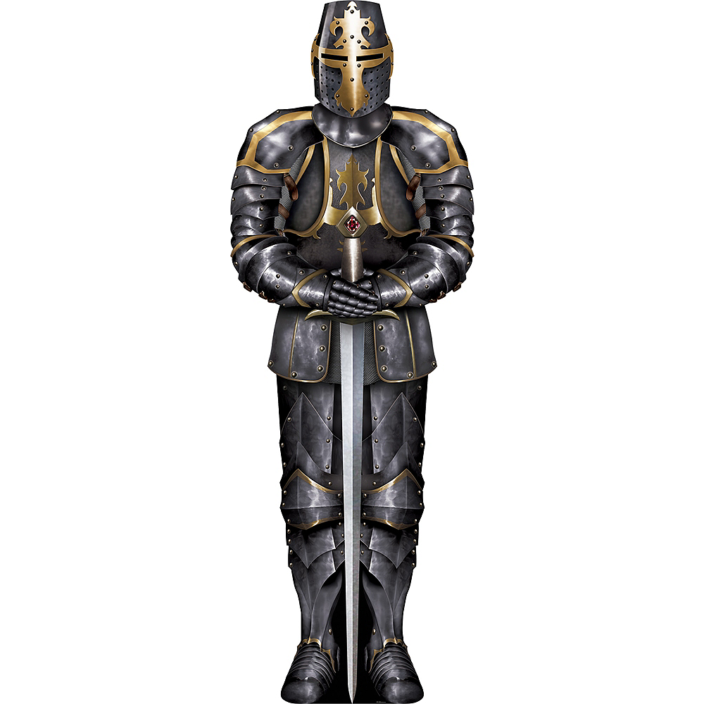 Nav Item for Black Knight Cutout Image #1