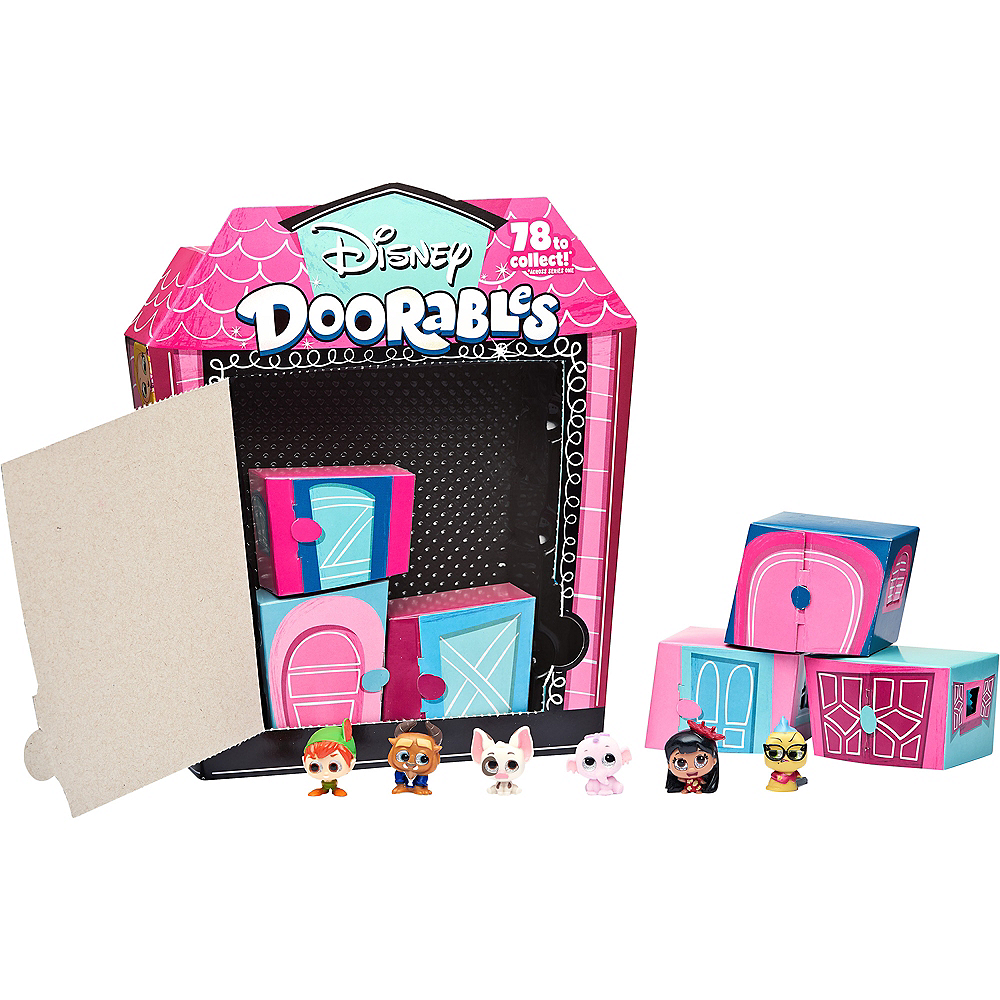 Disney Doorables Multi Peek Series 1 Image #3