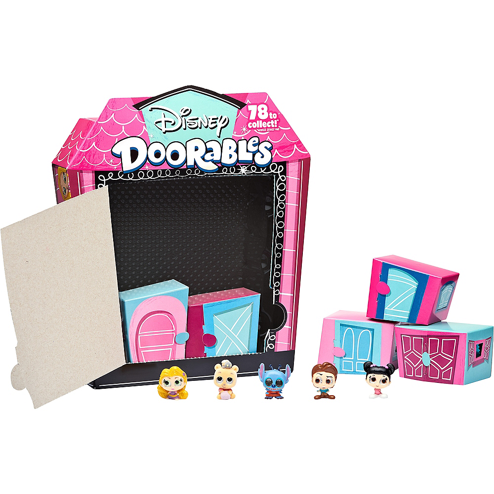 Disney Doorables Multi Peek Series 1 Image #4