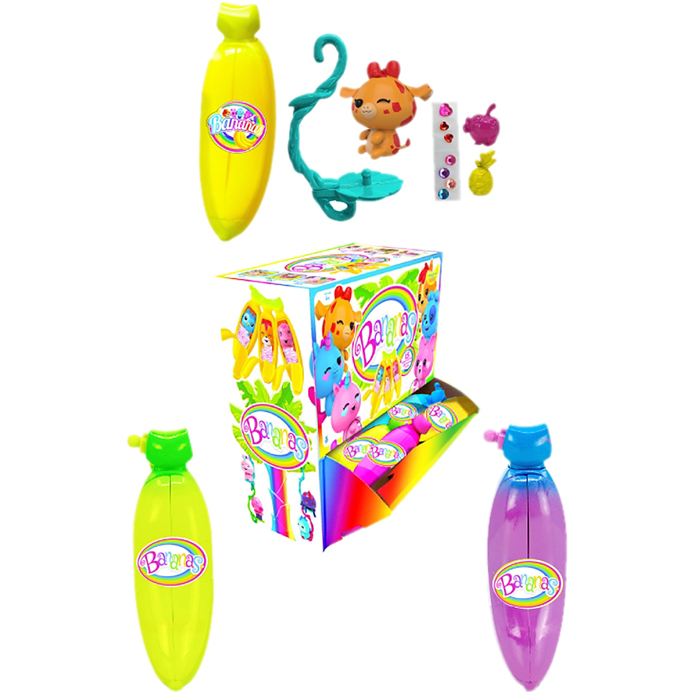 Bananas Bunches Mystery Pack Image #2