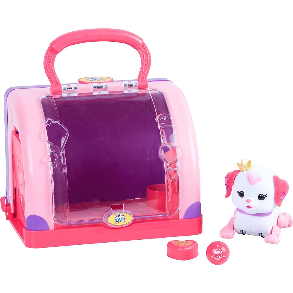 Little Live Pets Cutie Pups Playcase Series 1 Image #2