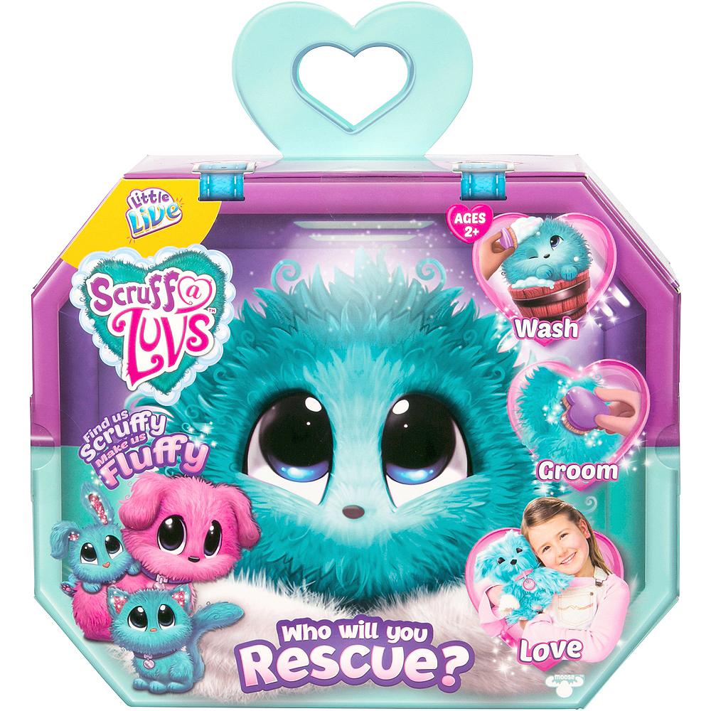 Scruff-A-Luvs Single Pack Series 1 Image #1