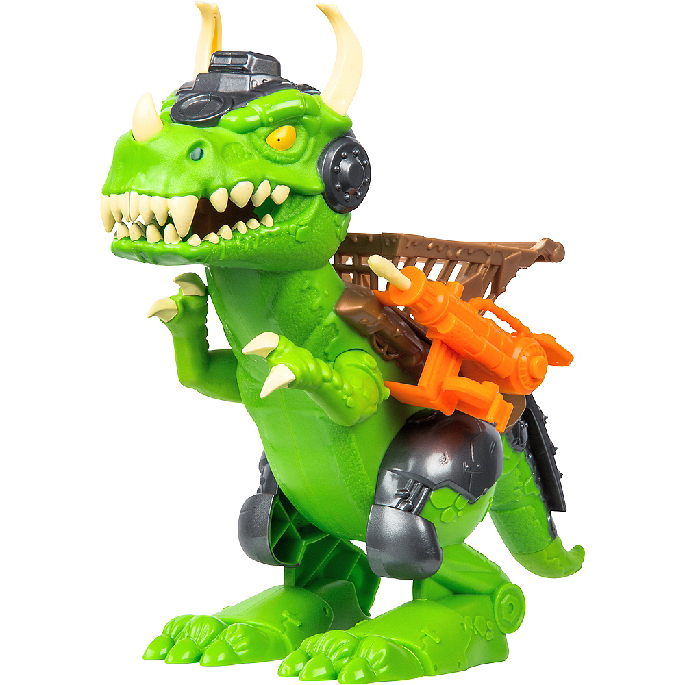 The Grossery Gang Dino Playset Series 5 Image #2
