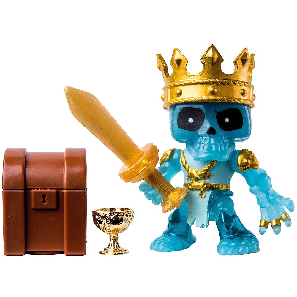 Treasure X Dragons Gold Set 6pc Image #3
