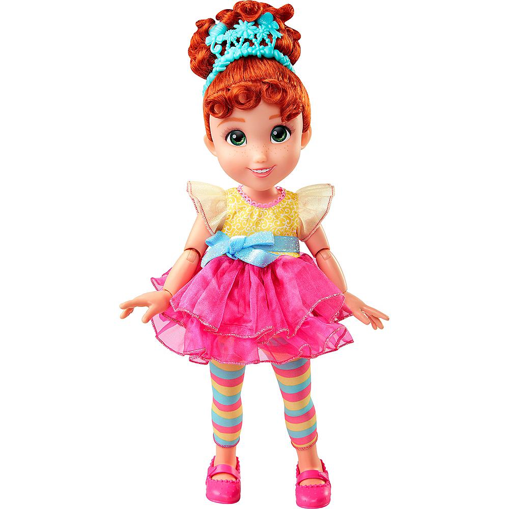 Fancy Nancy Doll Image #1