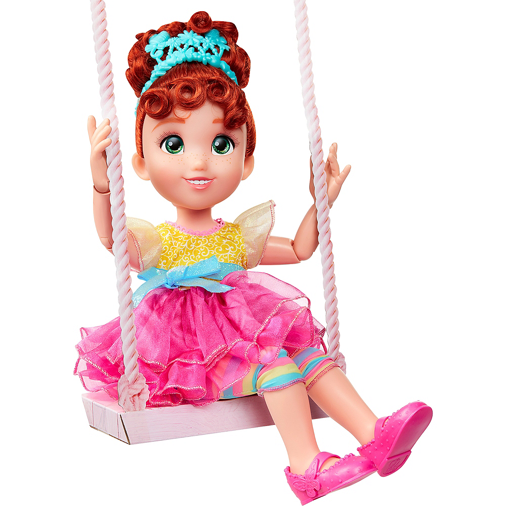 Fancy Nancy Doll Image #3