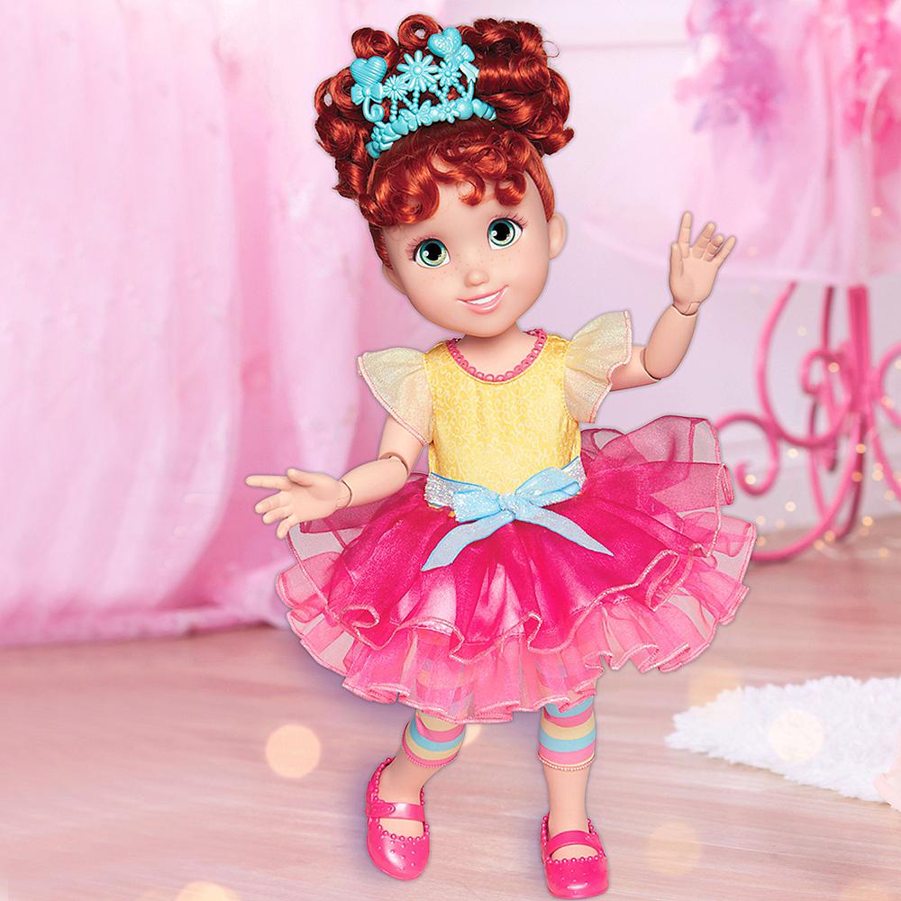 Fancy Nancy Doll Image #4