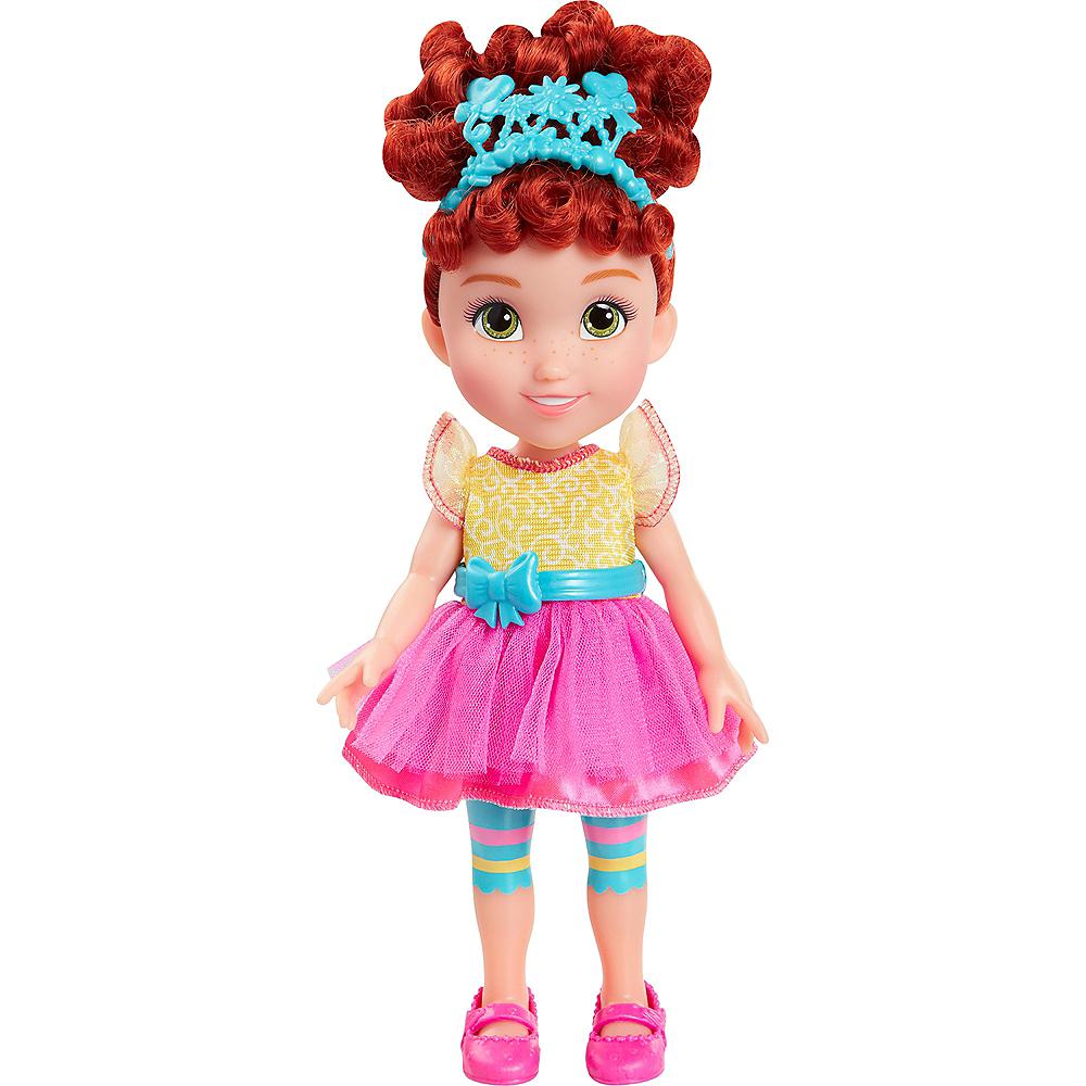 Fancy Nancy Doll with Bag of Fancy Image #1