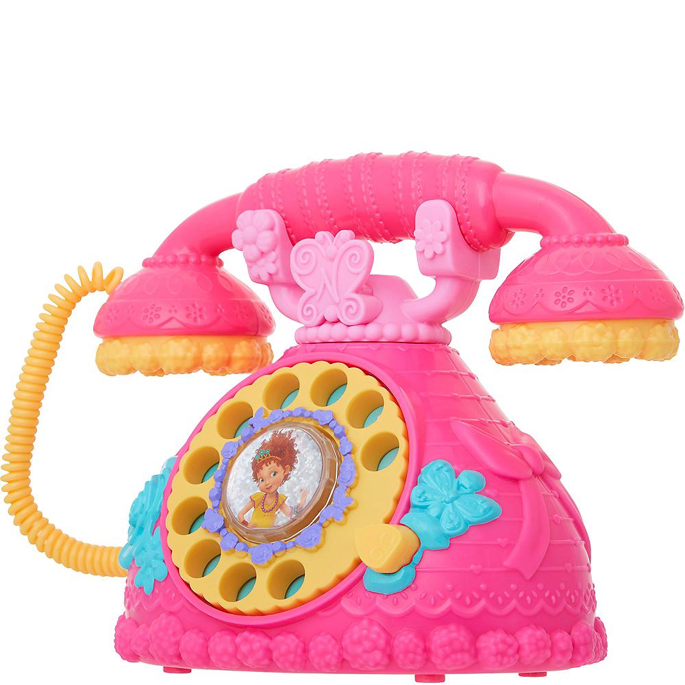 Fancy Nancy French Phone Image #2