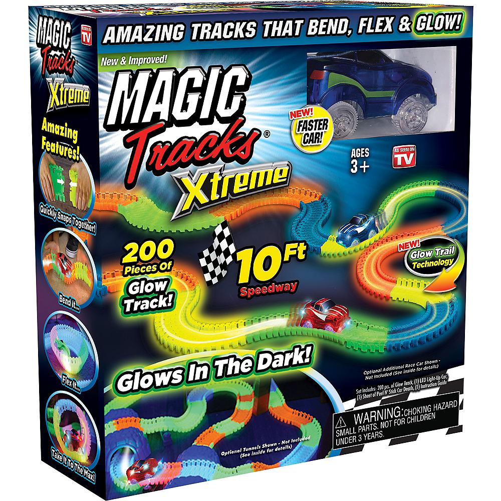 Magic Tracks Xtreme Set Image #1