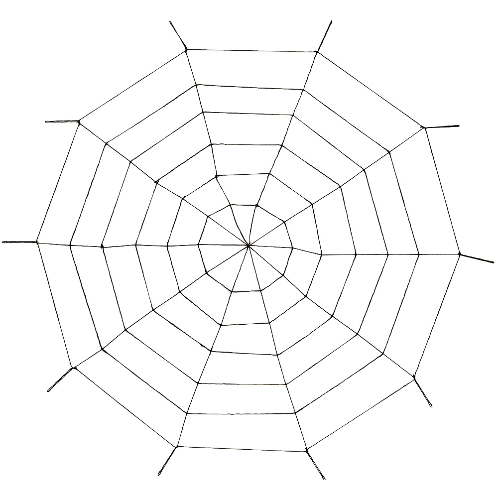 Nav Item for Rope Spider Web Image #1