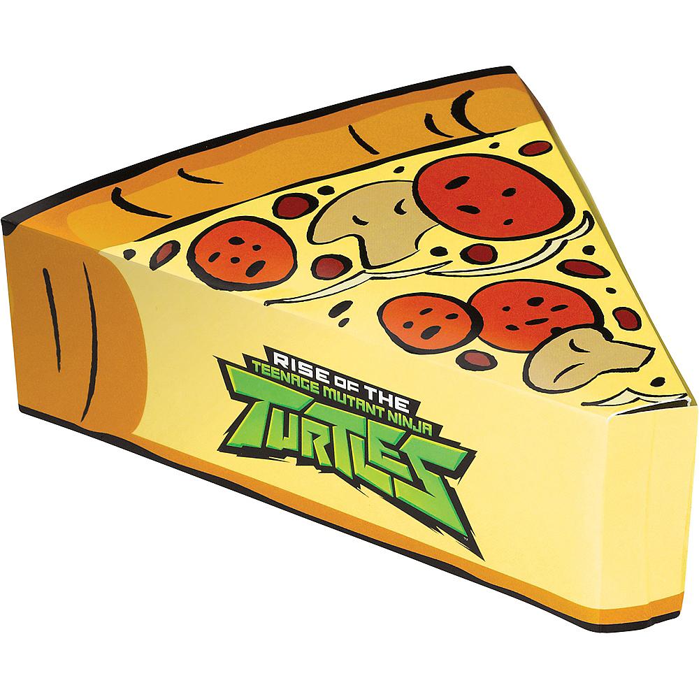 Rise of the Teenage Mutant Ninja Turtles Favor Boxes 8ct Image #1