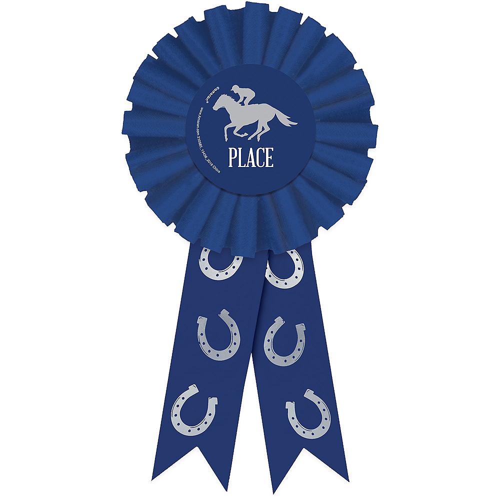 Horse Race Award Ribbons 3ct Image #2