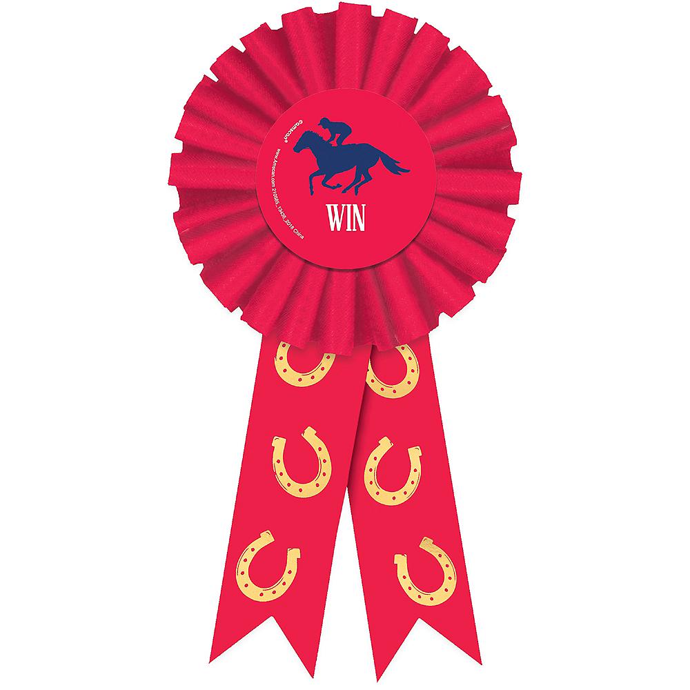 Horse Race Award Ribbons 3ct Image #4