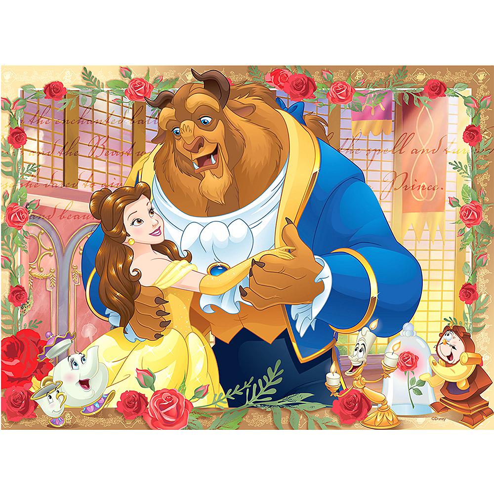 Belle & Beast 100pc Puzzle Image #2