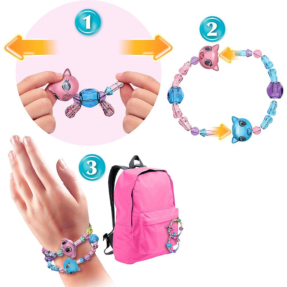 Twisty Petz Babies 4-Pack Collectible Bracelet Set Image #3