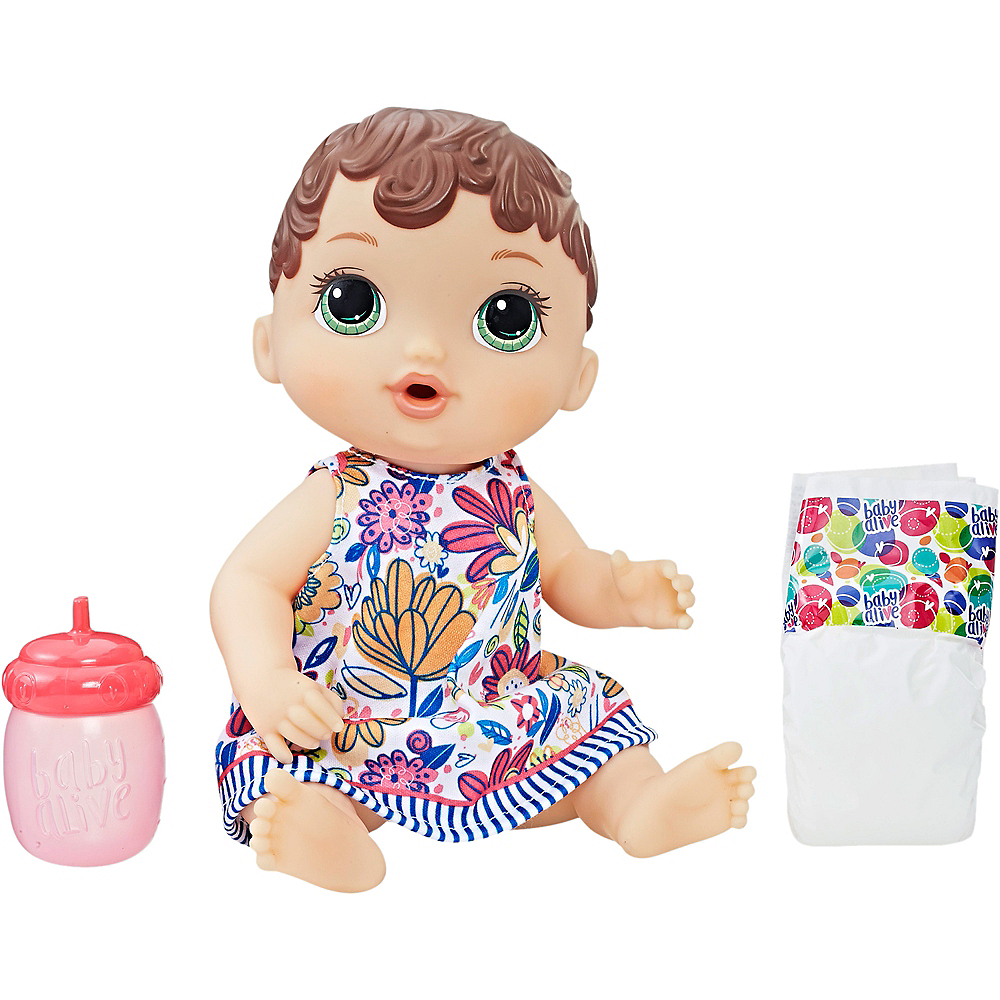 Baby Alive Pictures