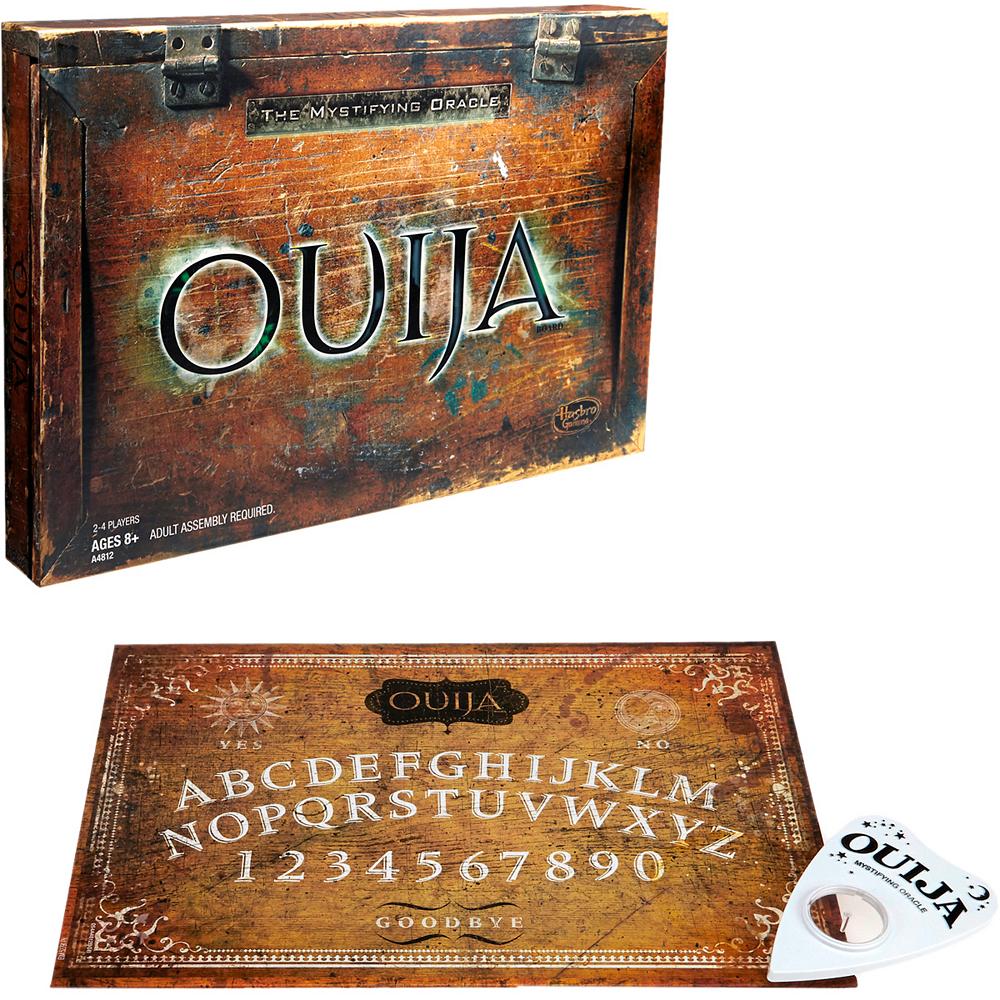 Ouija Image #1