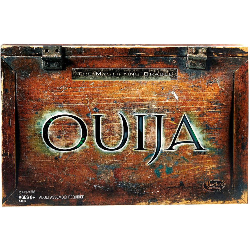 Ouija Image #2