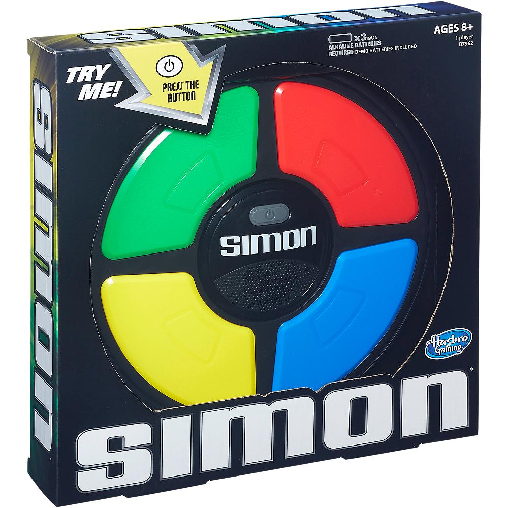 Simon Game Image #1
