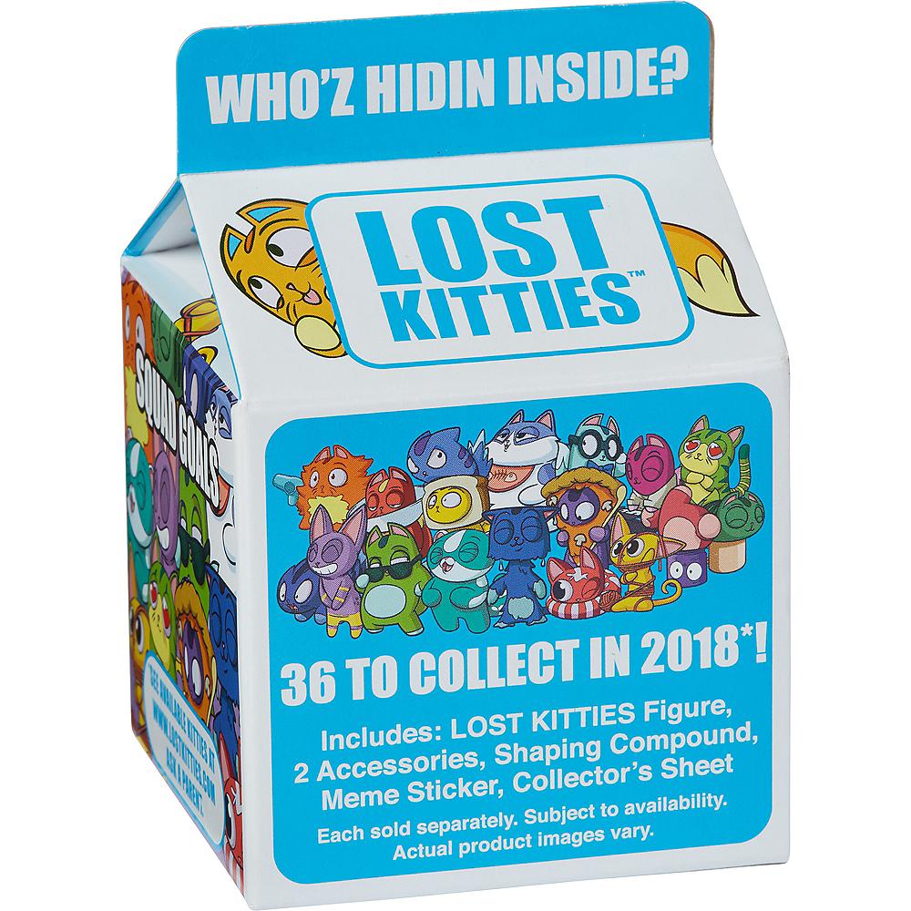 Lost Kitties Mystery Pack Image #4