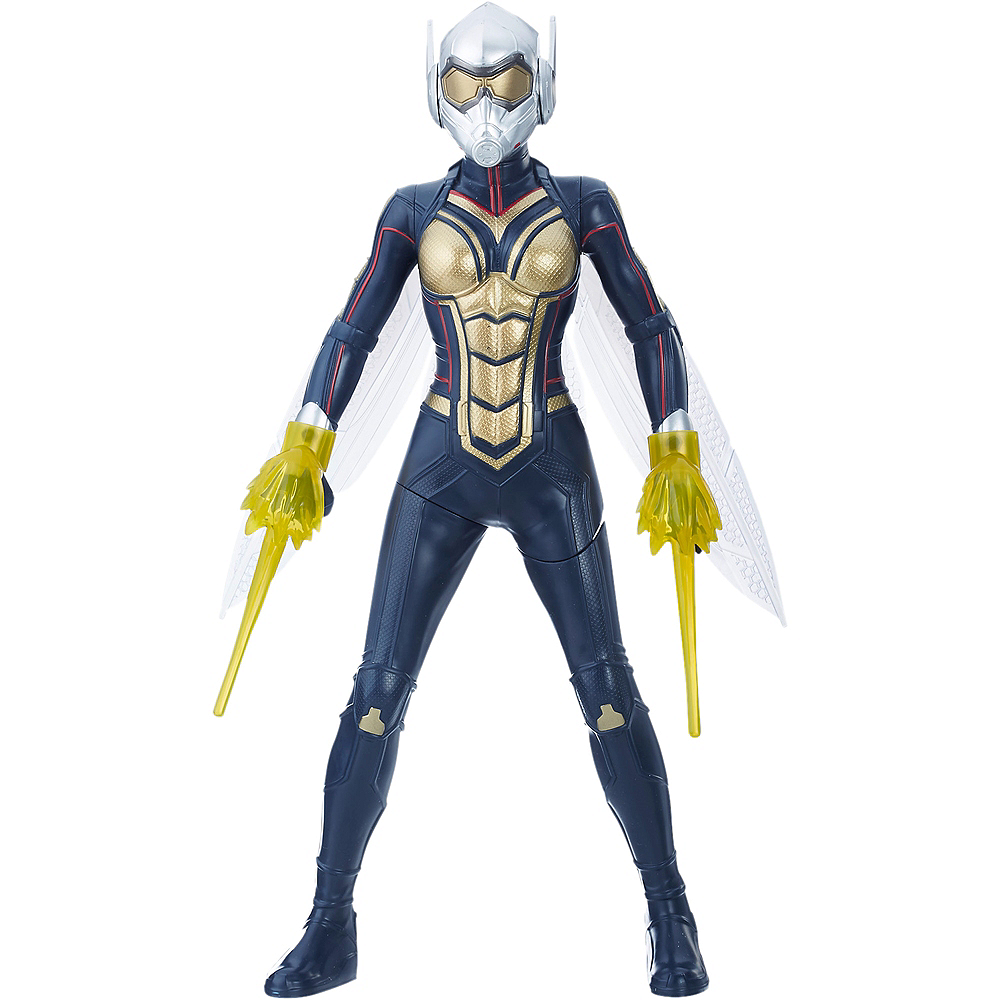 Marvel's Wasp with Wing FX - Marvel Ant-Man and the Wasp Image #1