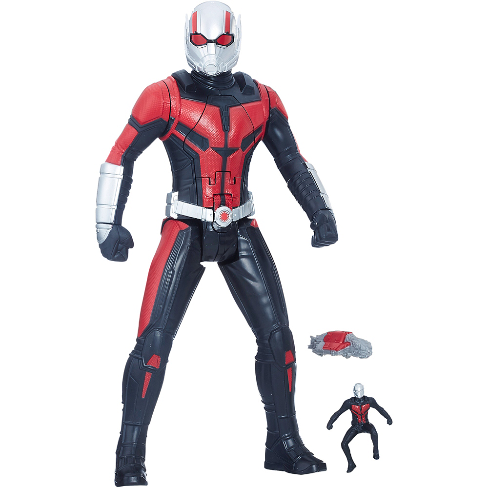 Shrink and Strike Ant-Man - Marvel Ant-Man and the Wasp Image #1