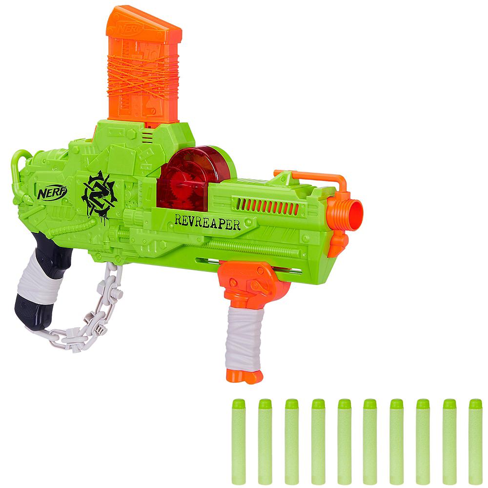 Nerf Zombie Strike RevReaper Image #1