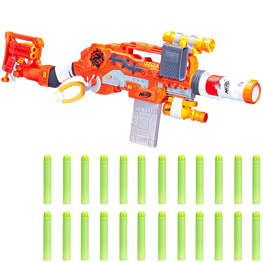 Nerf Zombie Strike Survival System Scravenger Image #1