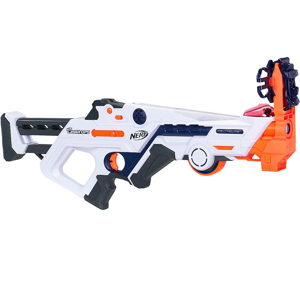 Nerf Laser Ops Pro DeltaBurst Image #1