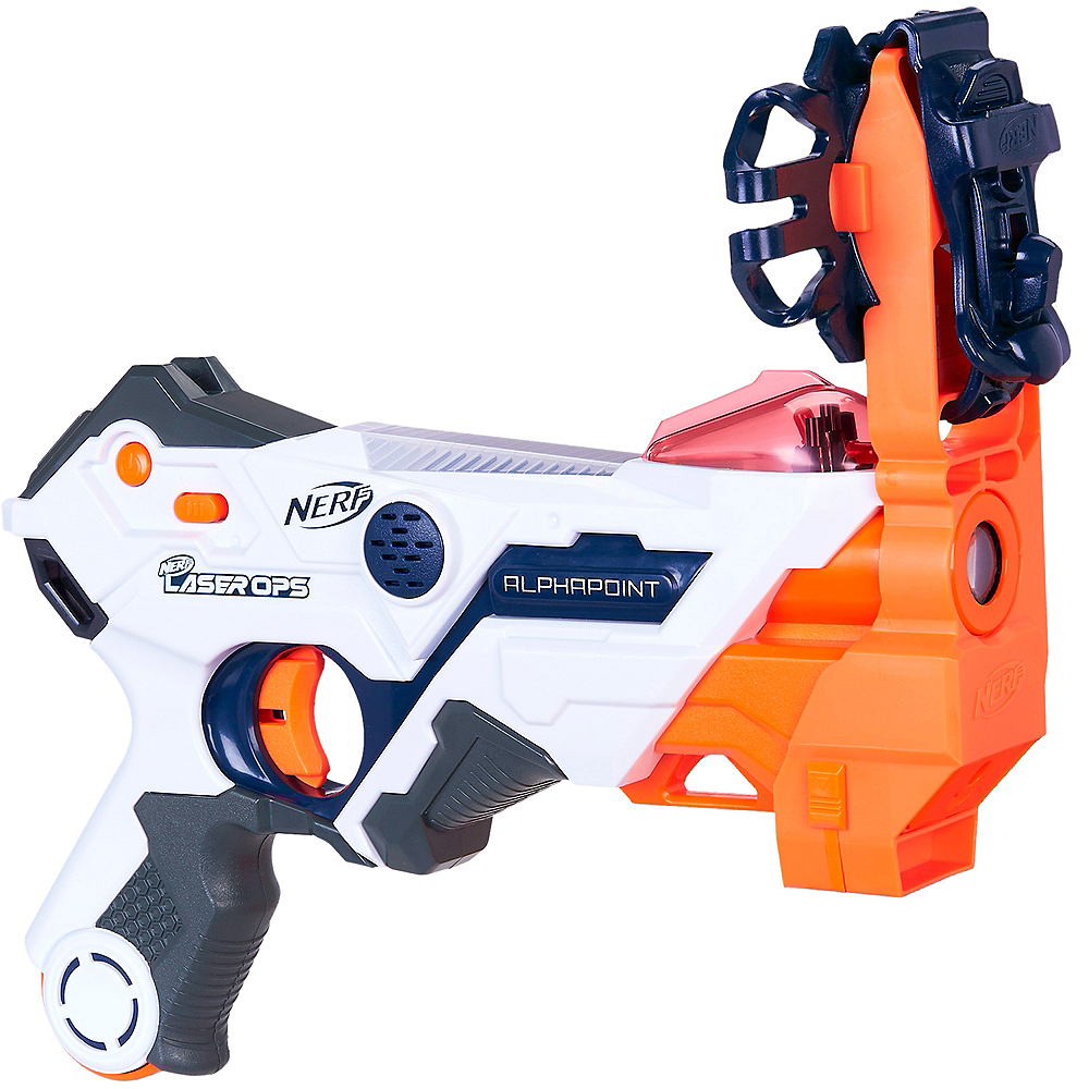 Nerf Laser Ops Pro AlphaPoint 2-Pack Image #1