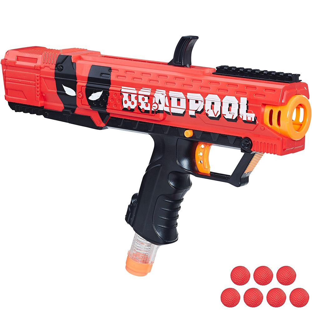 Nerf Rival Deadpool Apollo XV-700 Image #1