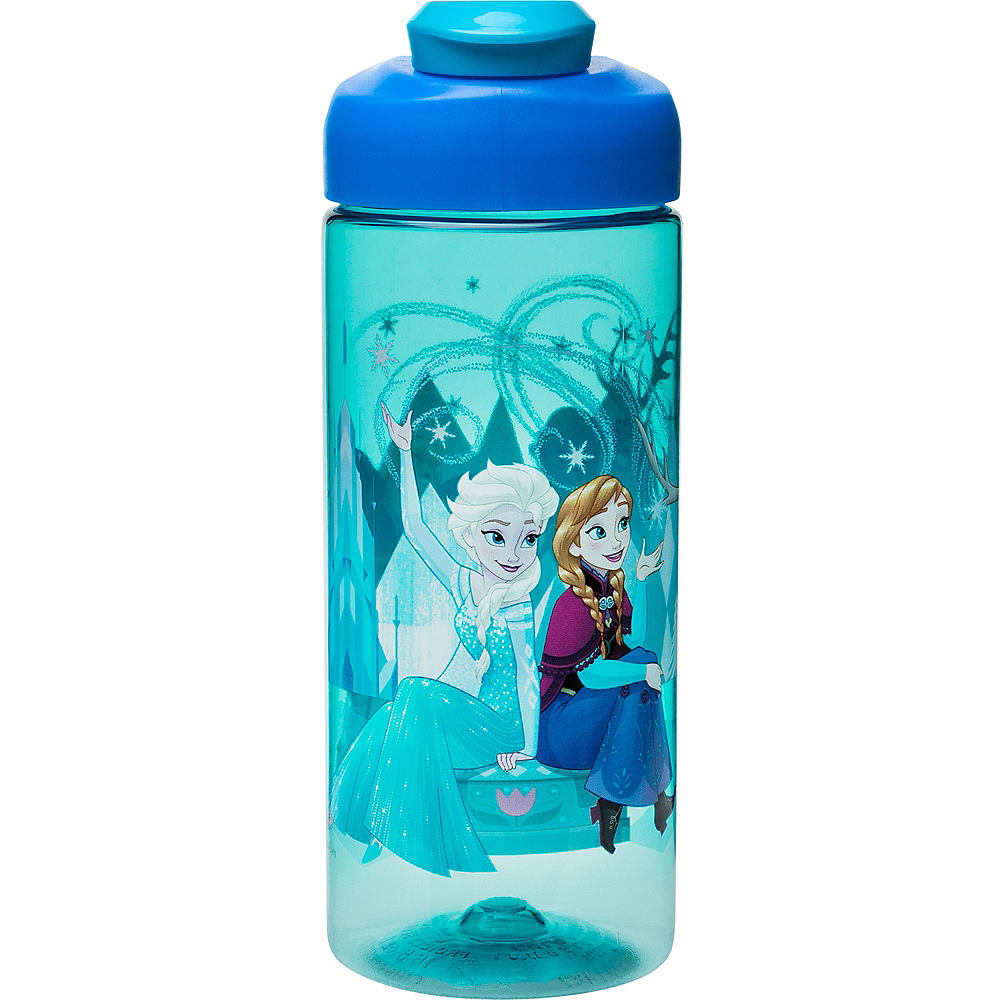 Frozen Water Bottle Image #1