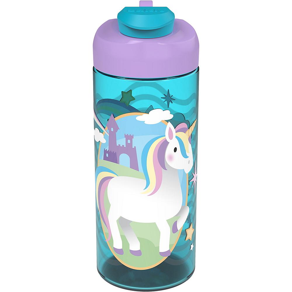 Unicorn Water Bottle Image #1