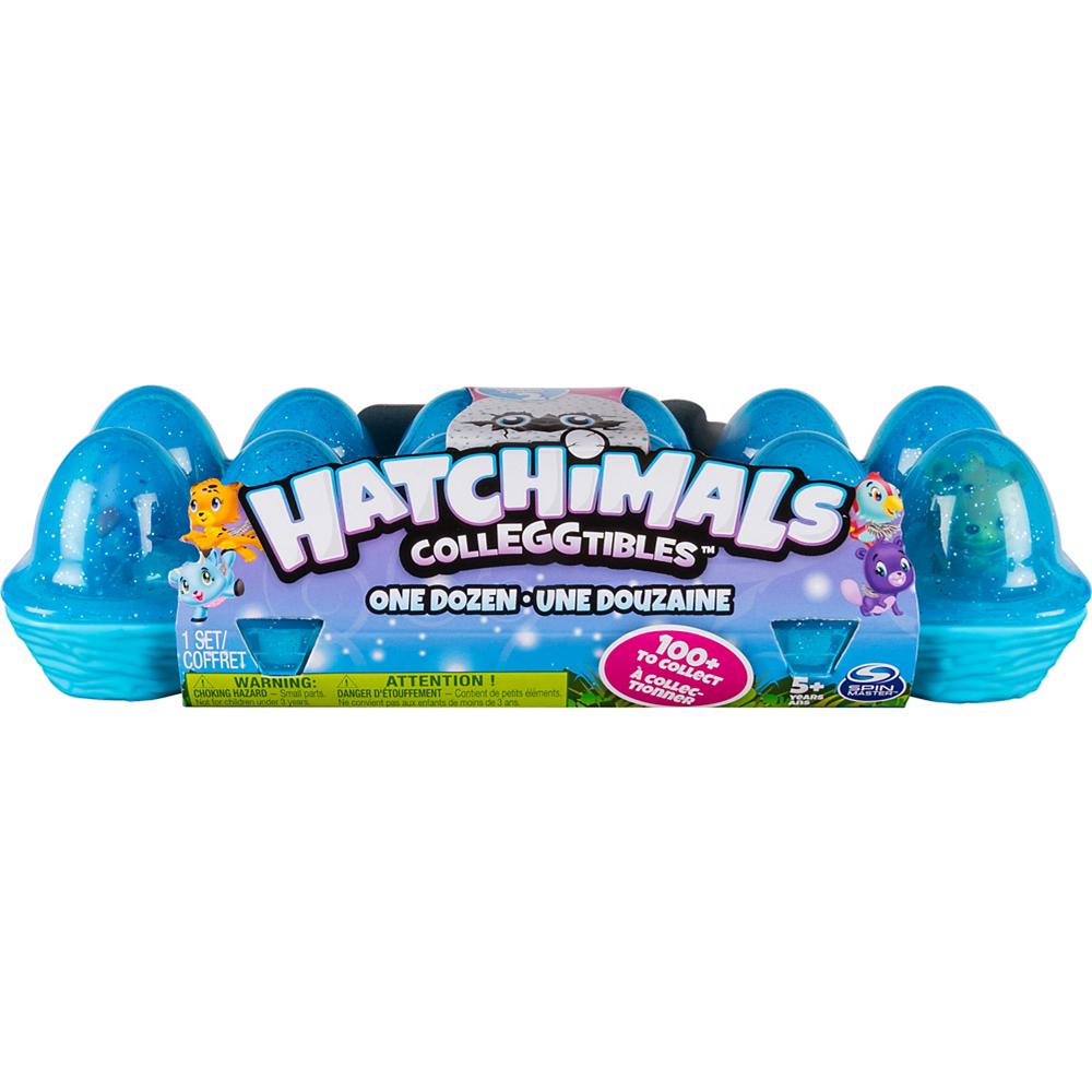 Hatchimals CollEGGtibles Season 2 12-Pack Egg Carton Image #1