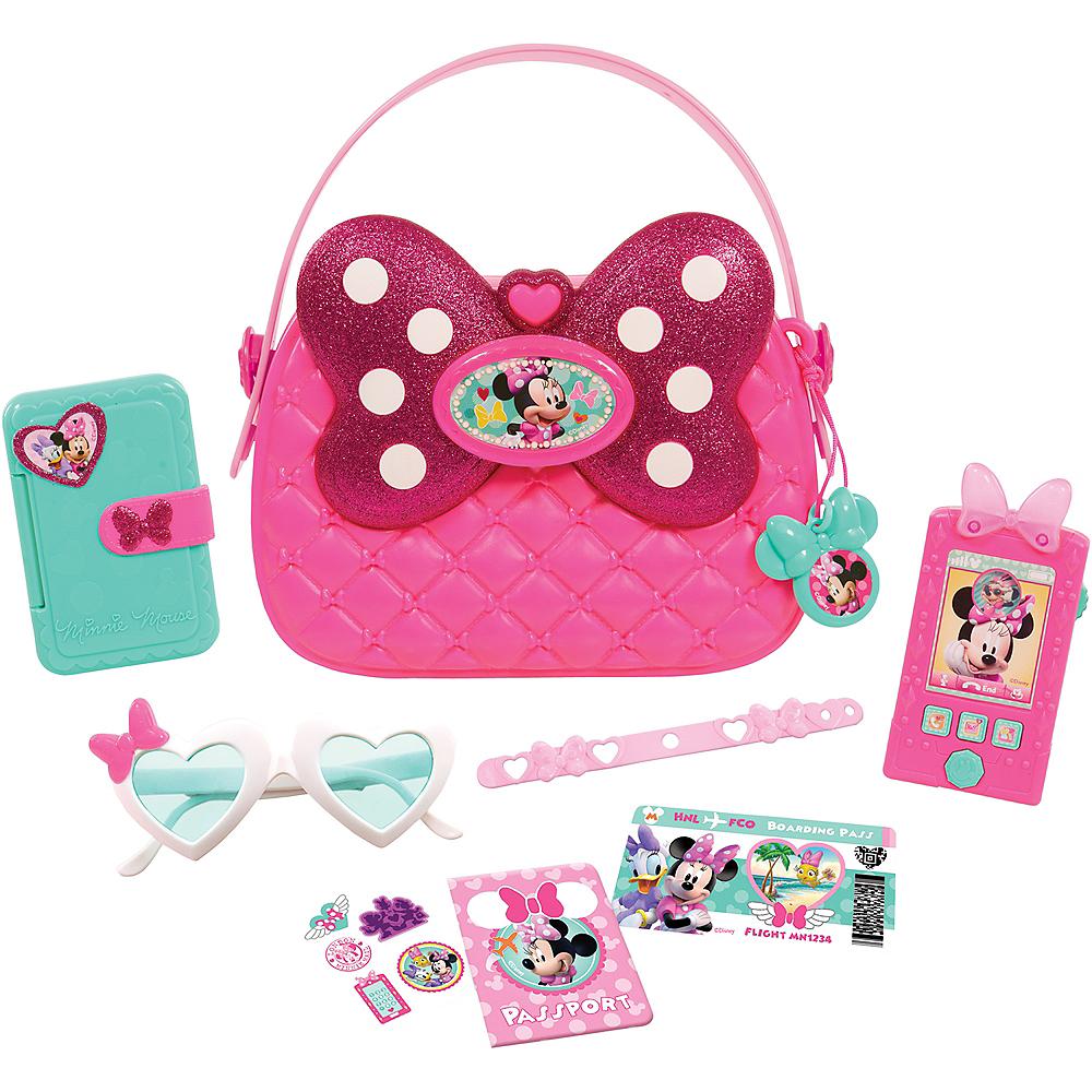 Minnie Happy Helpers Bag Set Image #2