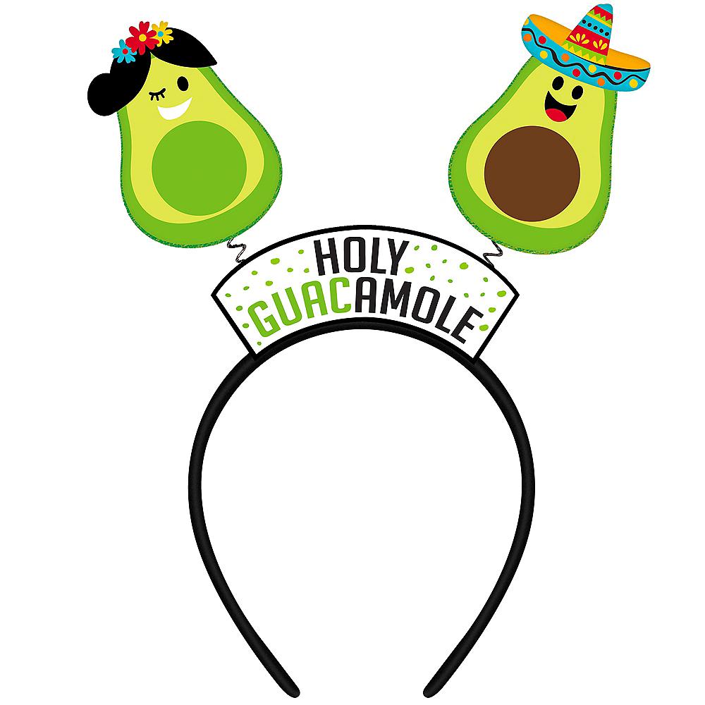 Holy Guacamole Head Bopper Image #1